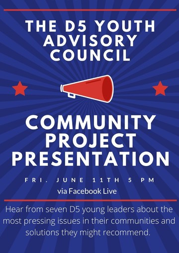 d5 YAC community project presentation