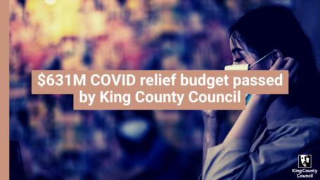 Covid 7 budget