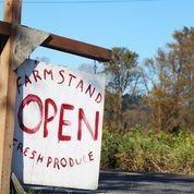 Savor Snoqualmie Farmstand