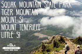 Trailhead Direct - Park. Ride. Hike.