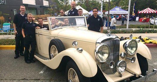 Weekend Events Pantry Packs Kirkland Reads - Kirkland classic car show 2018