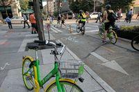 Bike Share Survey