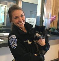 Officer Matison