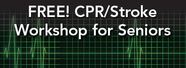 CPR Stroke Workshop