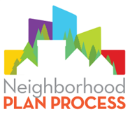 Neighborhood Plan Update logo