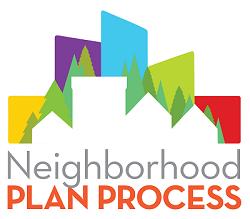 Neighborhood Plan Update logo