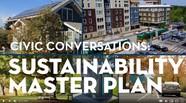 Sustainability Master Plan