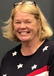 Mayor Penny Sweet