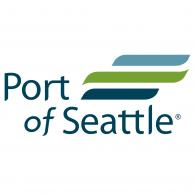 Port of Seattle logo