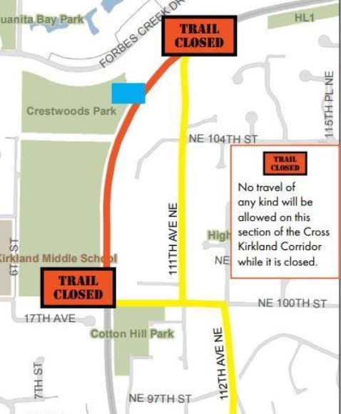 ckc closure detour map