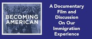 becoming american poster for documentary