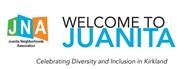 welcome to juanita