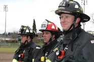 Kirkland Fire fighters