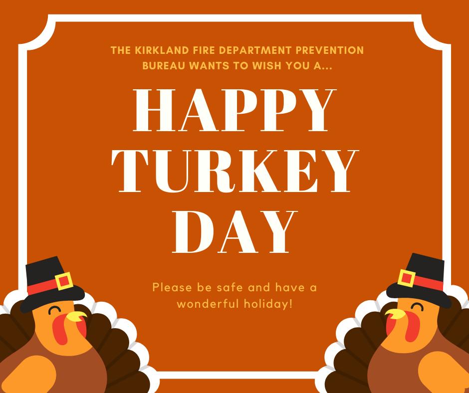 two turkeys, happy turkey day