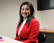 Smitha Krishnan