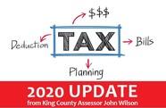 tax 2020 update