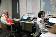 EOC operations March 5