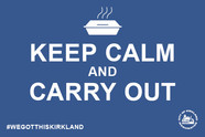 Keep calm and carry out FINAL