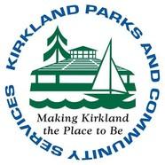 Kirkland Parks and Community Services Logo