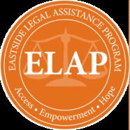 Eastside Legal Assistance logo