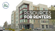 Resources for rent