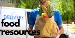 Food resources image