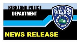 KPD news release