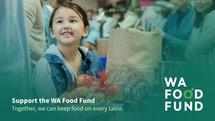 Washington Food Fund image