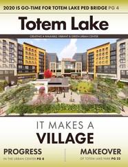 Totem Lake Magazine
