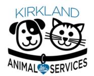 Animal Services Logo
