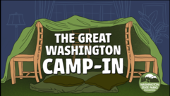 The Great Washington Camp In