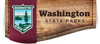 Washington State Parks logo