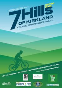 7 Hills of Kirkland Shifting Gears