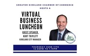 Chamber image for Kurt lunch