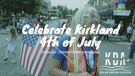Celebrate Kirkland image