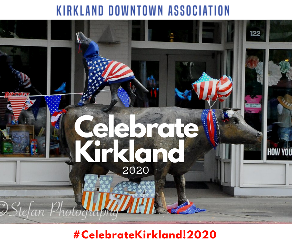 celebrate kirkland