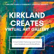 Kirkland Creates