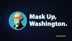 Mask up Wa