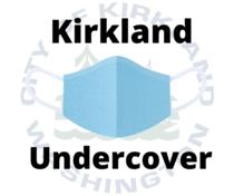 Kirkland Undercover