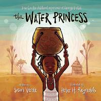 Water Princess Image