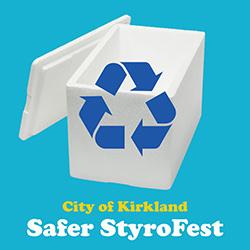 Safer Styrofest