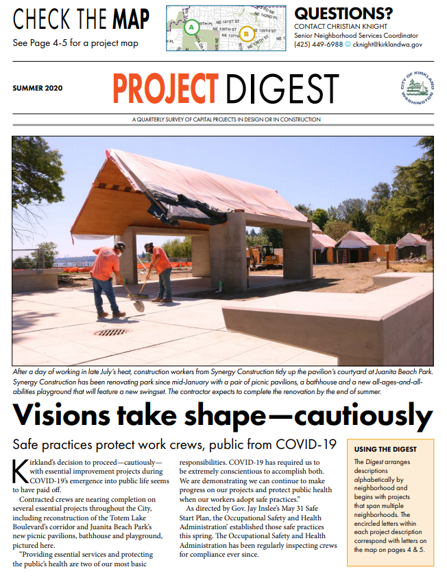 Project Digest image