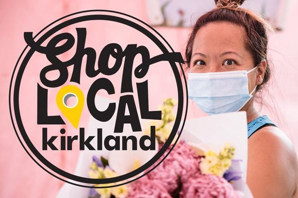 Shop Local Kirkland Homebased Business