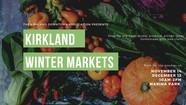 KDA winter market
