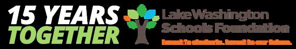 LWSD Foundation banner