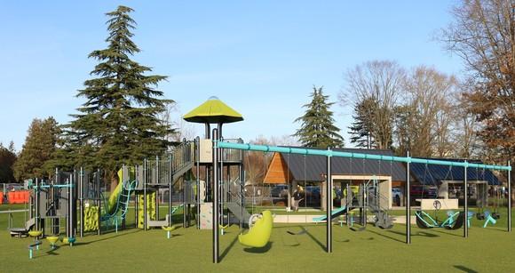 Juanita Playground 2