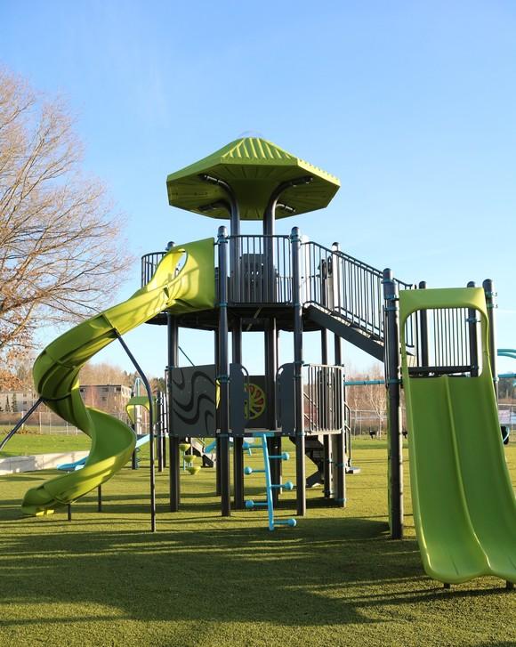 Juanita Playground