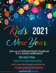 Kirkland parks