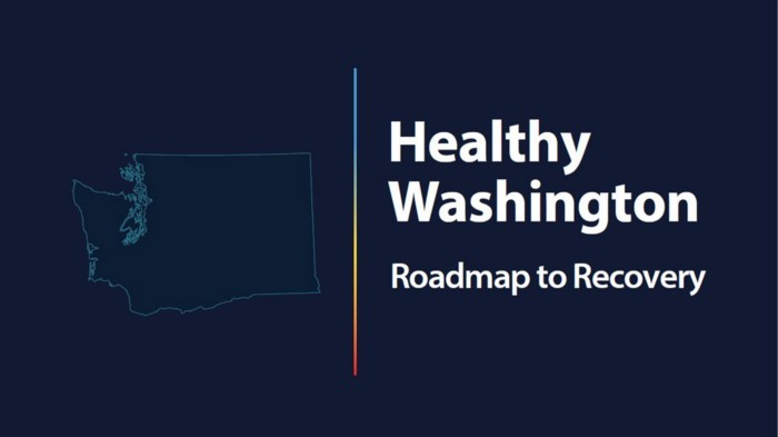 Healthy Washington
