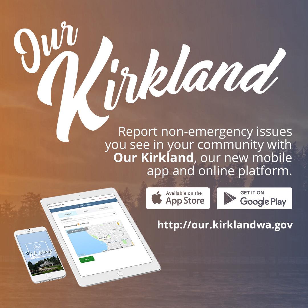 Our Kirkland